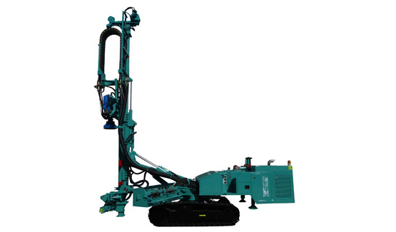 JD110  Multi-function Drilling Rigs